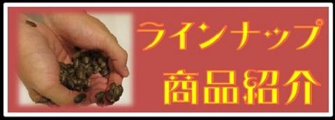 ラインナップ商品紹介